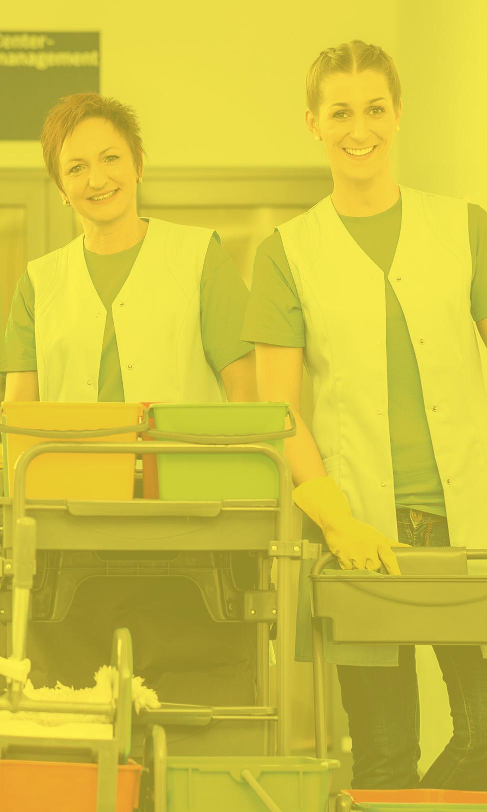 Saci Professional Imprese di pulizia